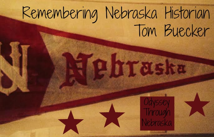 Nebraska Historical Society Tom Buecker
