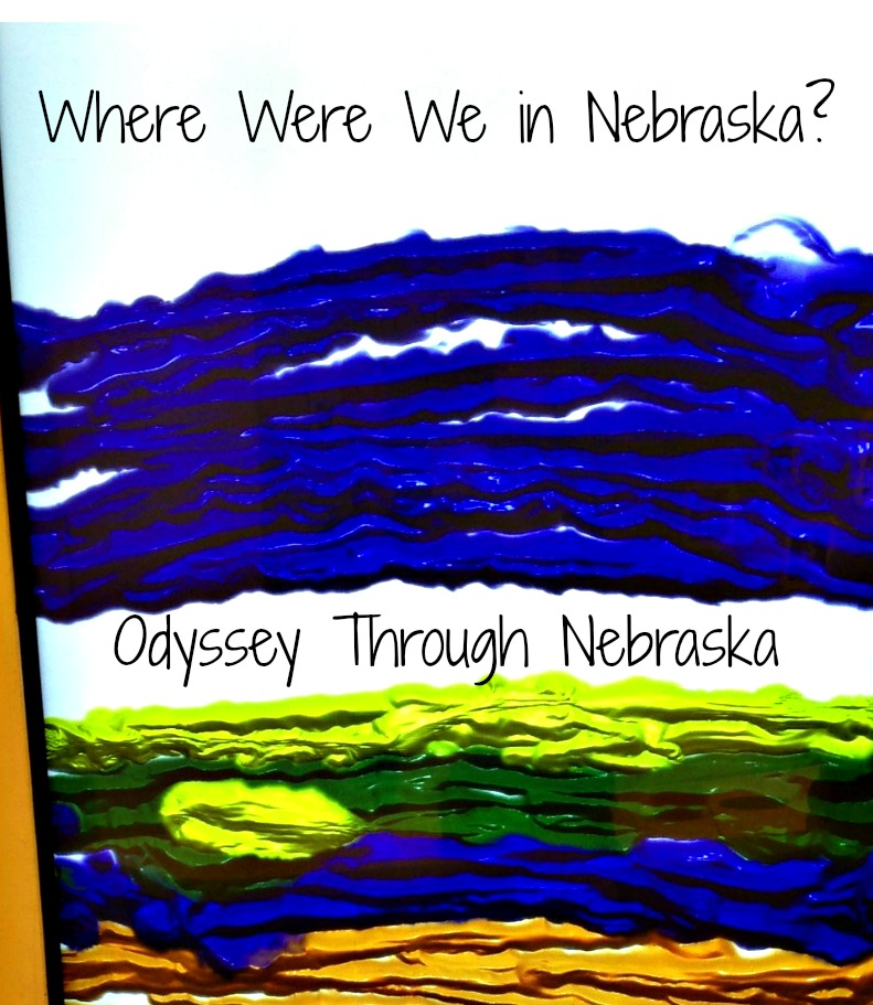 Where were in Nebraska