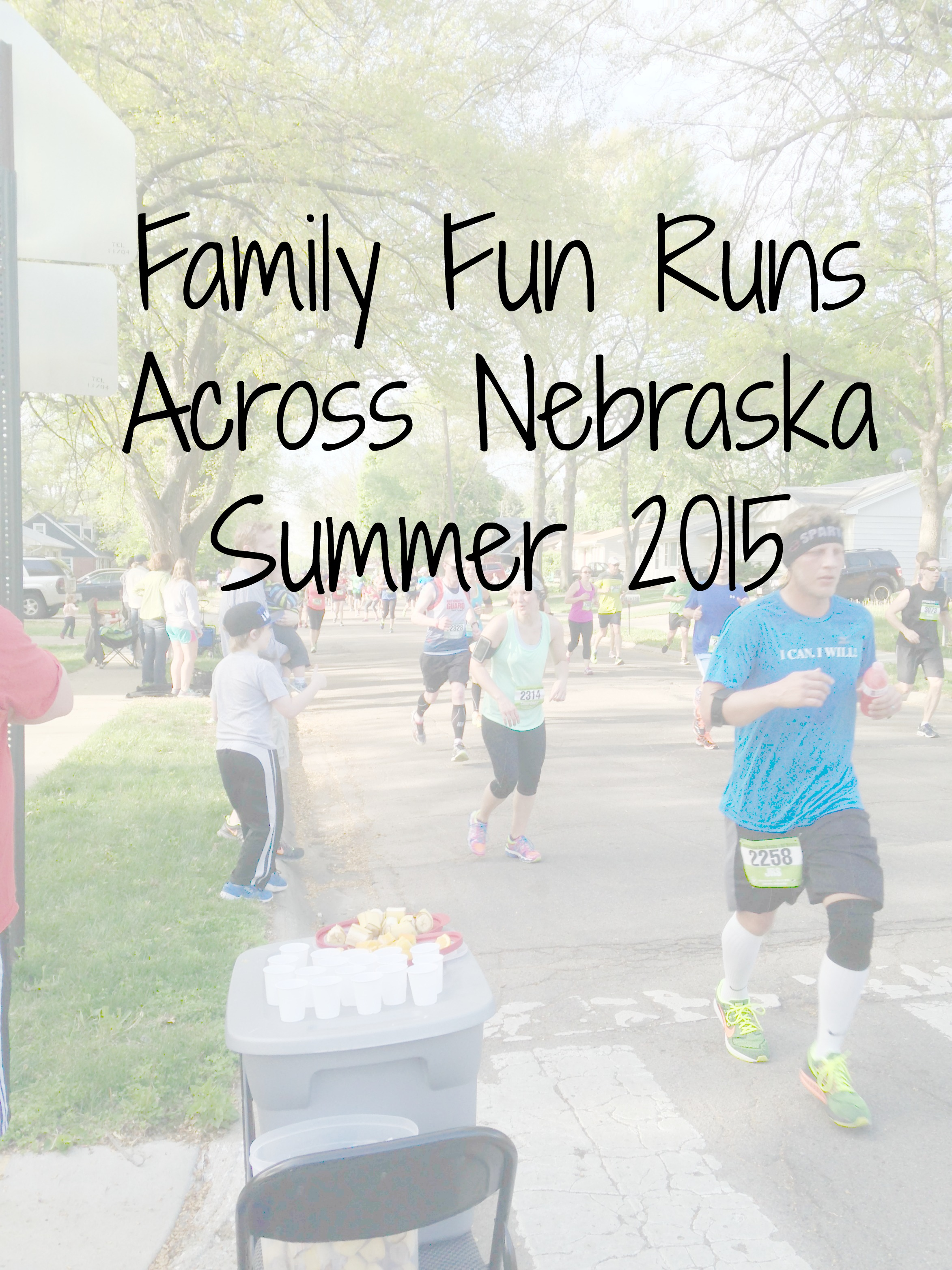 fun runs across Nebraska in 2015