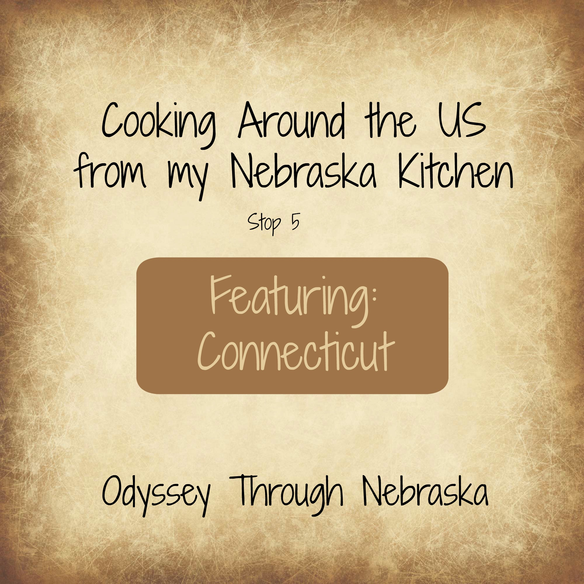 United States recipe series