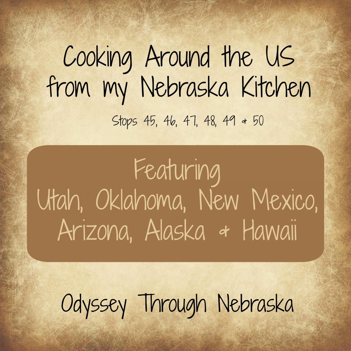 United States Recipe Series