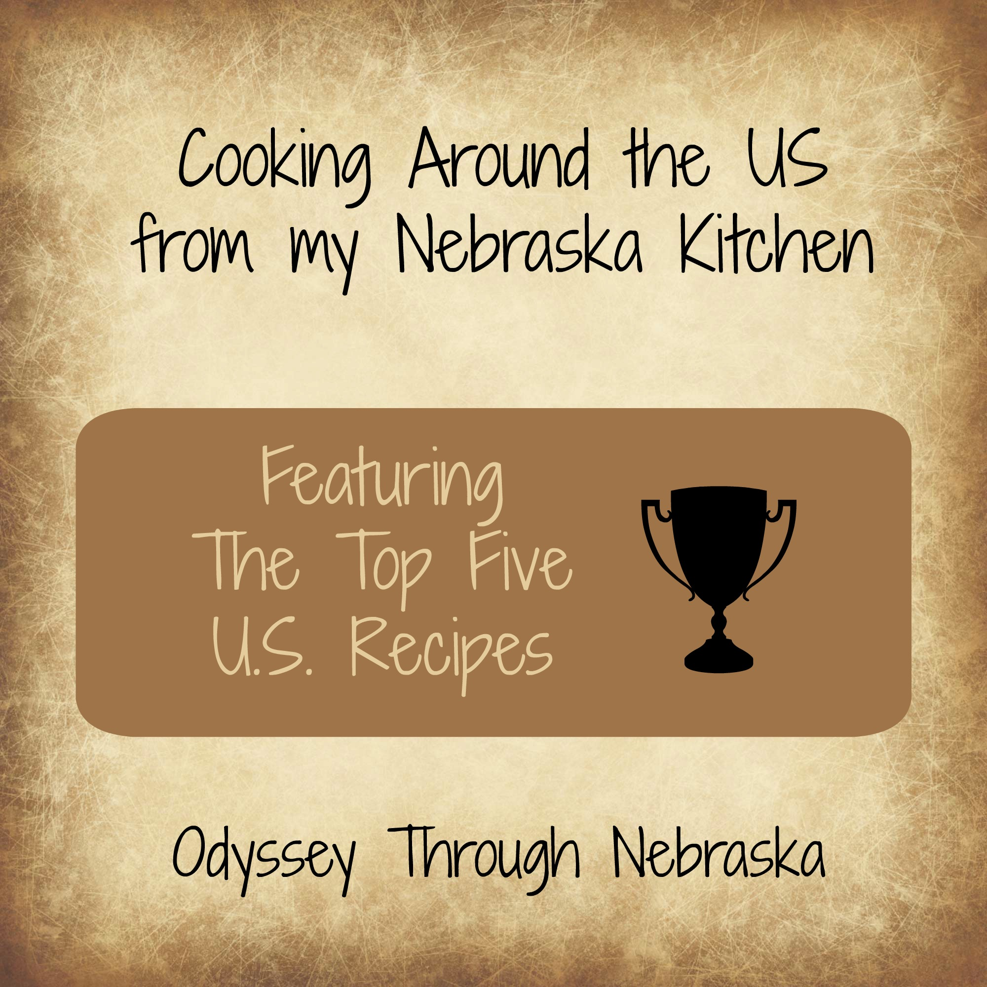 United States Recipes series