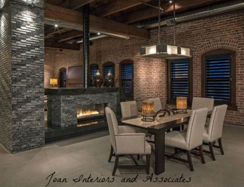 Decorating Nebraska: Interiors Joan and Associates Giveaway