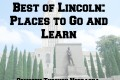 Lincoln places