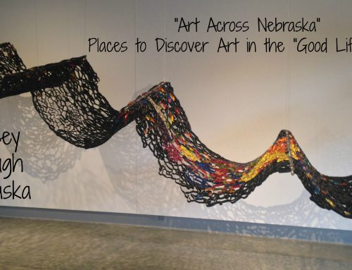 Art Across Nebraska