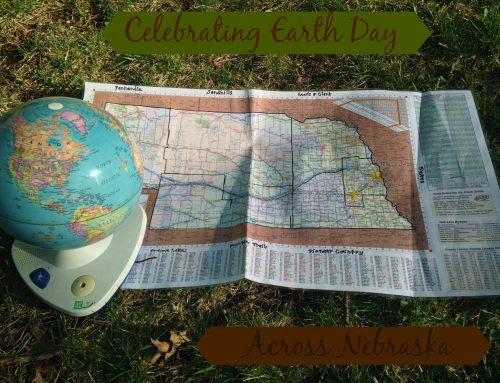 Celebrating Earth Day in Nebraska