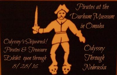 Omaha Durham Museum