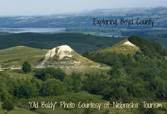 Boyd County in Nebraska Image Courtesy of Nebraska Tourism