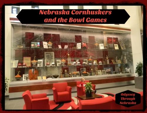 Nebraska Cornhuskers and the Bowl Games