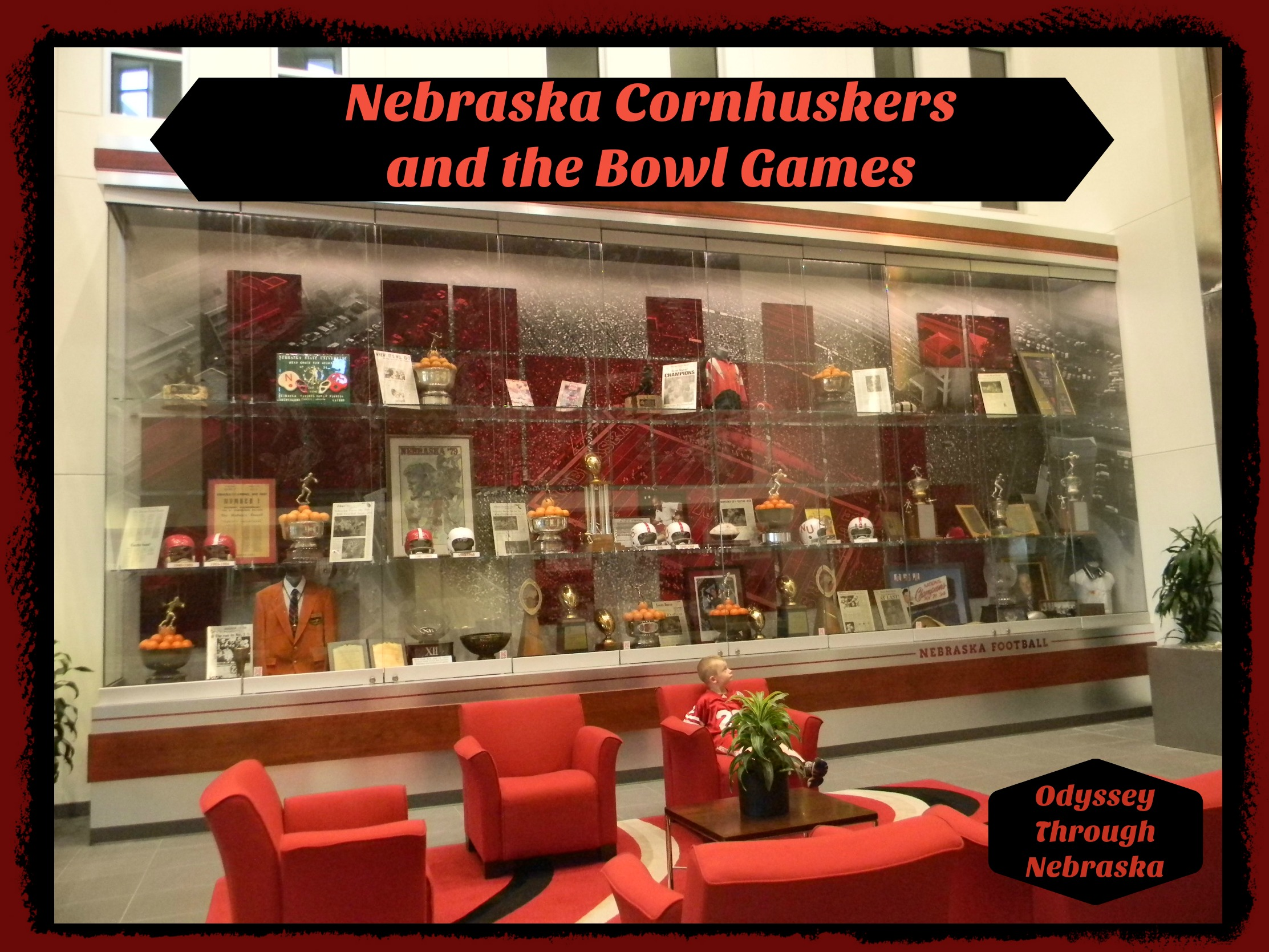 Nebraska Cornhuskers and the Bowl Games