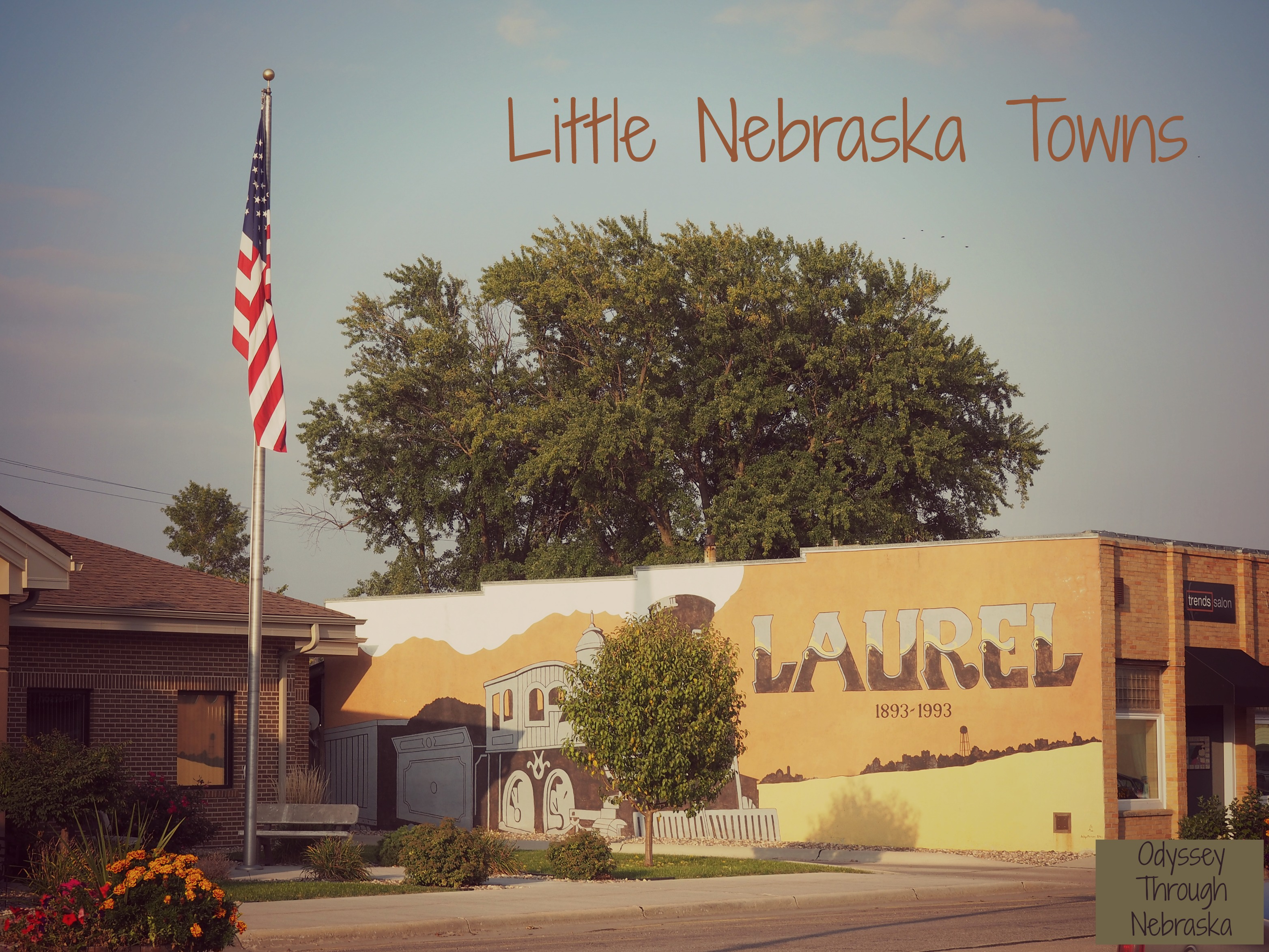 Little Nebraska Towns Feature Image