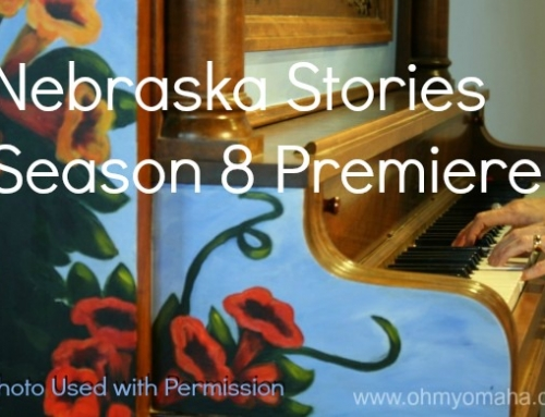 Nebraska Stories Season 8 Premieres Tonight on NET