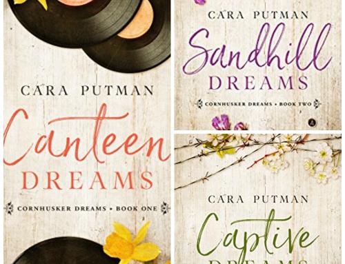 Cara Putman's Cornhusker Dreams
