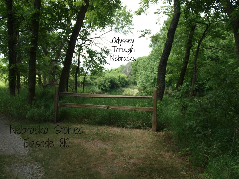 Become a Fan of Nebraska Stories on Odyssey Through Nebraska