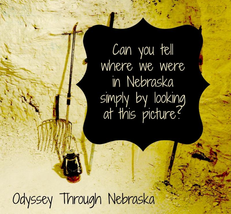 Odyssey Through Nebraska Wordless Wednesday