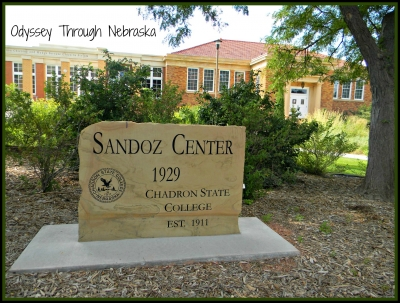 Celebrating the work of Mari Sandoz in Northwest Nebraska