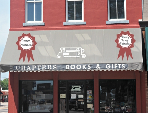 Chapters Books & Gifts in Seward
