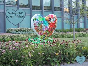 Nebraska by Heart Art on East Campus