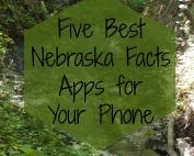 Five Great Nebraska Phone Apps