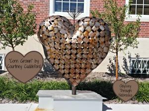 Nebraska by Heart
