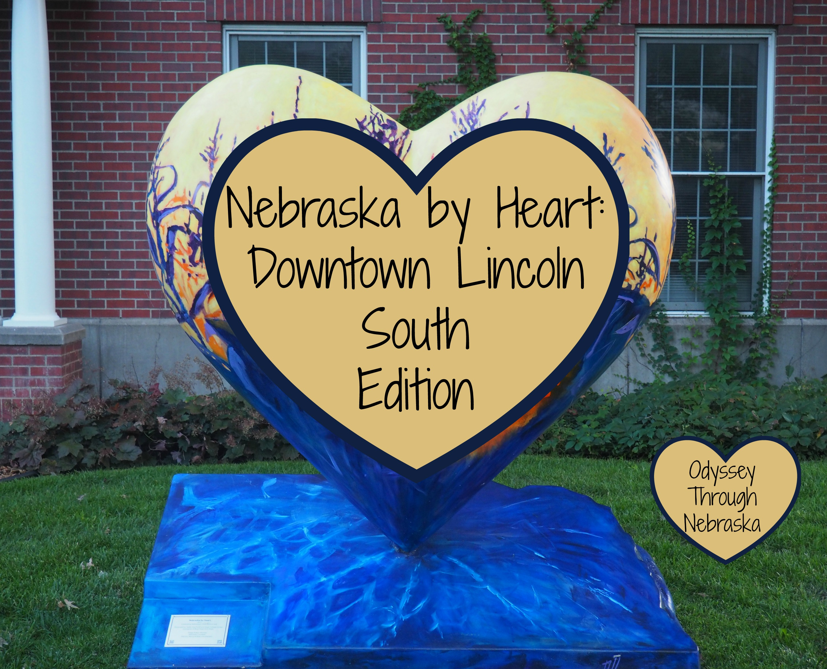 Nebraska by Heart Downtown South
