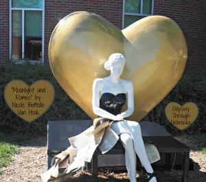 UNL Art Nebraska by Heart