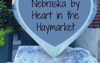 Haymarket Hearts Nebraska by Heart