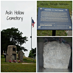 Ash Hollow and Lewellen