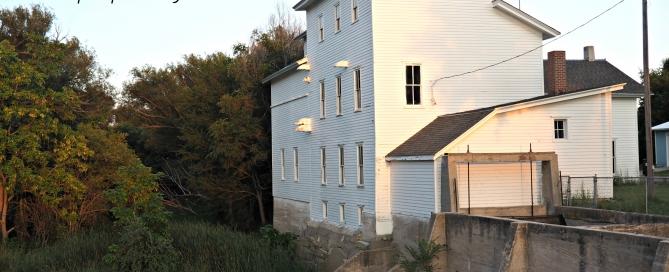 Champion Historic Mill