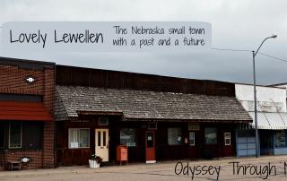 Lewellen Nebraska