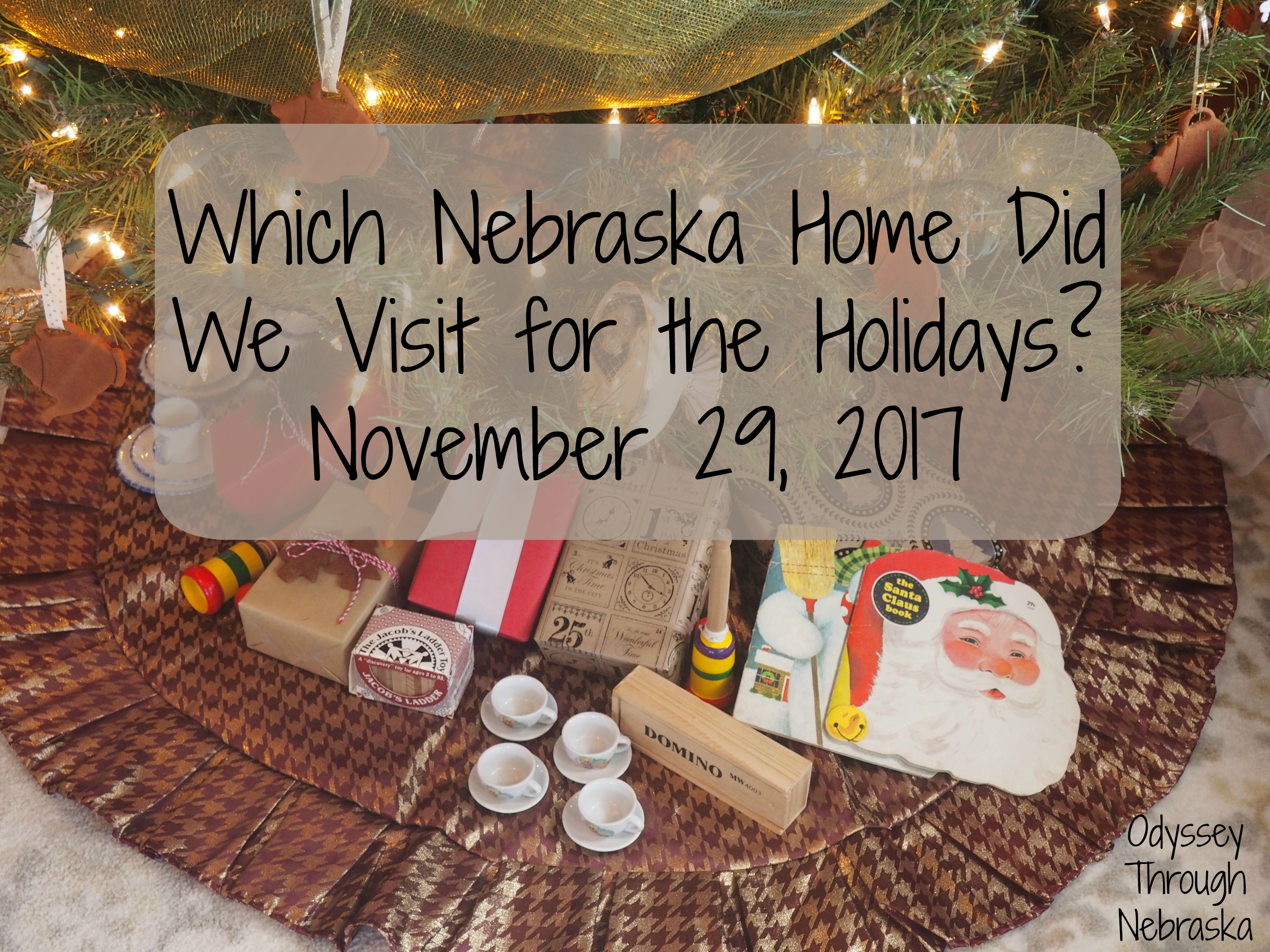 11-29-17 Nebraska home for holidays
