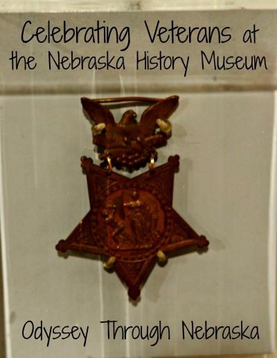 Celebrating Veterans at the Nebraska History Museum