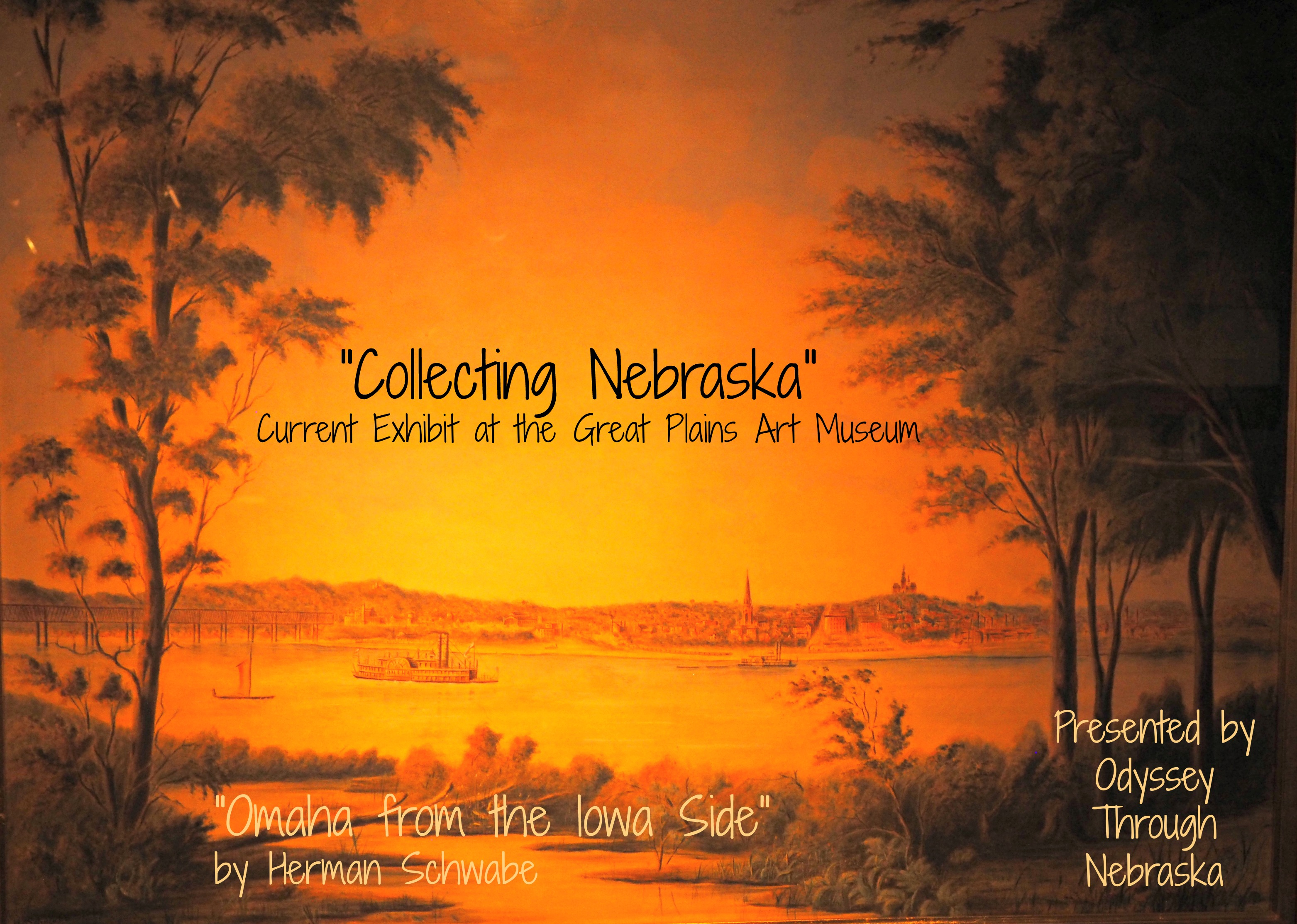 Collecting Nebraska