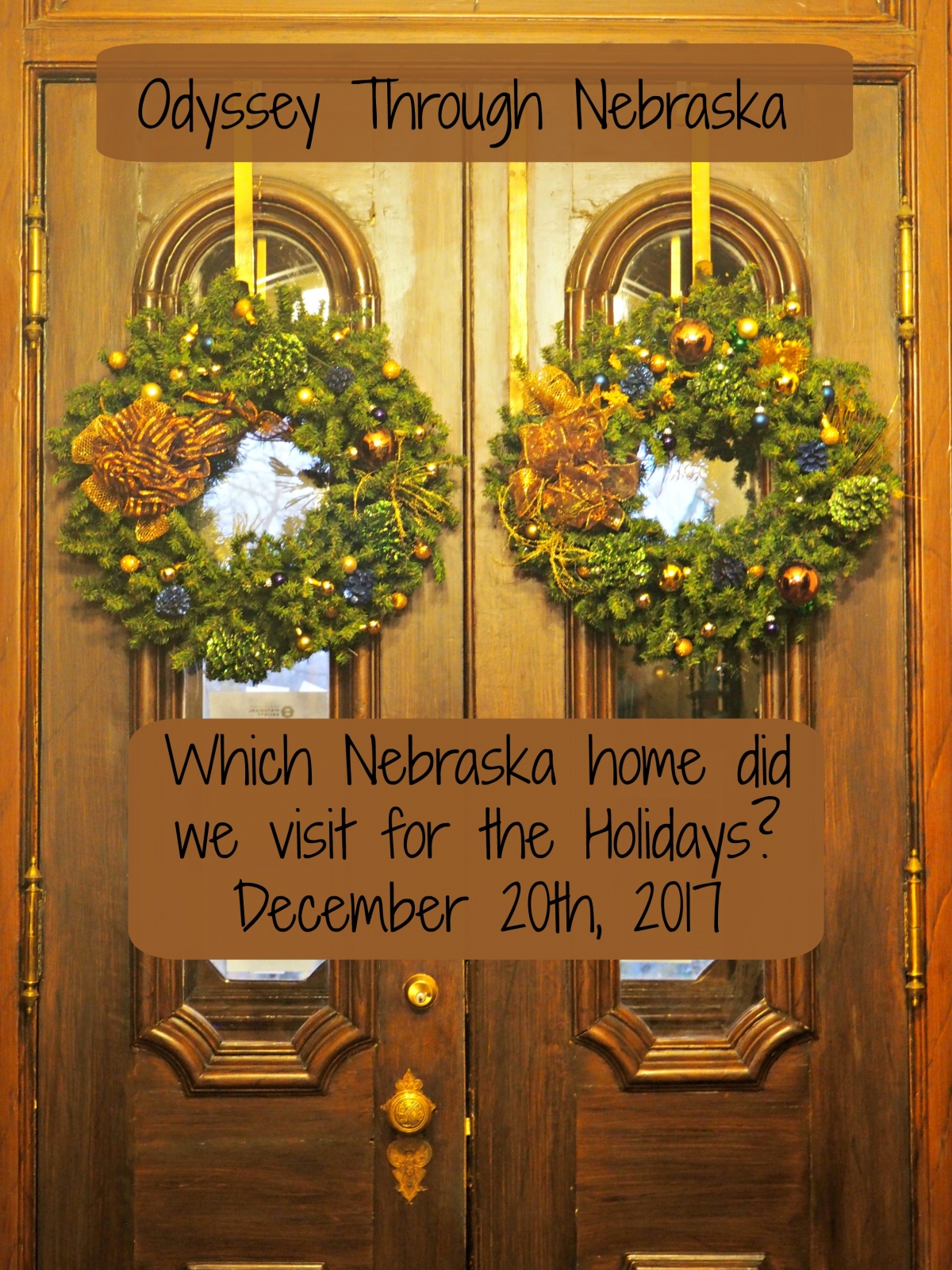 12-20-17 Nebraska Home for the Holidays