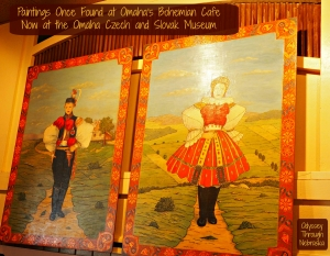 mention of Bohemian Cafe in Lost Restaurants of Omaha