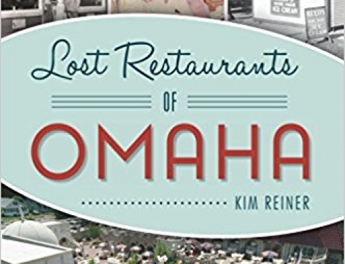 Review of Lost Restaurants of Omaha by Kim Reiner
