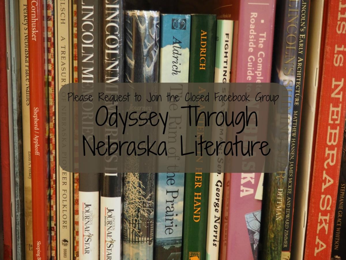 Odyssey Through Nebraska Literature