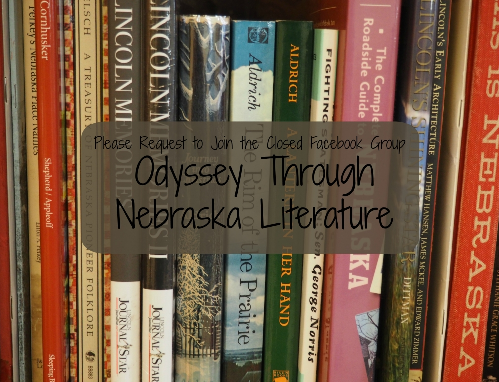 Introducing Odyssey Through Nebraska Literature