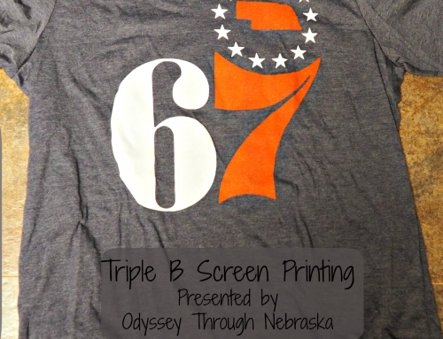 Triple B Screen Printing in Nebraska