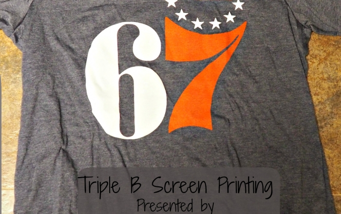 Triple B Screen Printing
