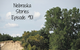 Learning for our Enviornment Nebraska Stories Episode 901