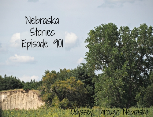 Your Environment Makes an Impact: Nebraska Stories Episode 901