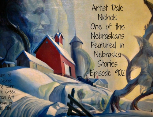 Your Message Matters: Nebraska Stories Episode 902