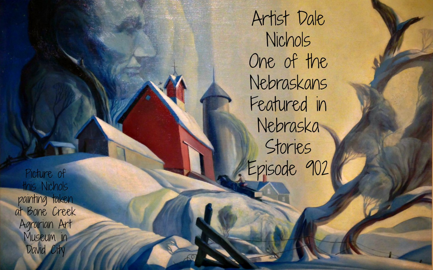 The message of Nebraska Stores Episode 902