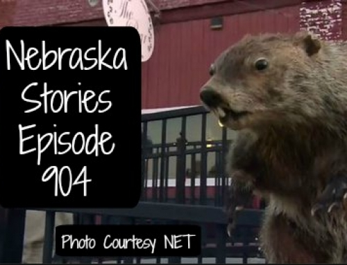 Nebraska Stories Episode 904: Traditions
