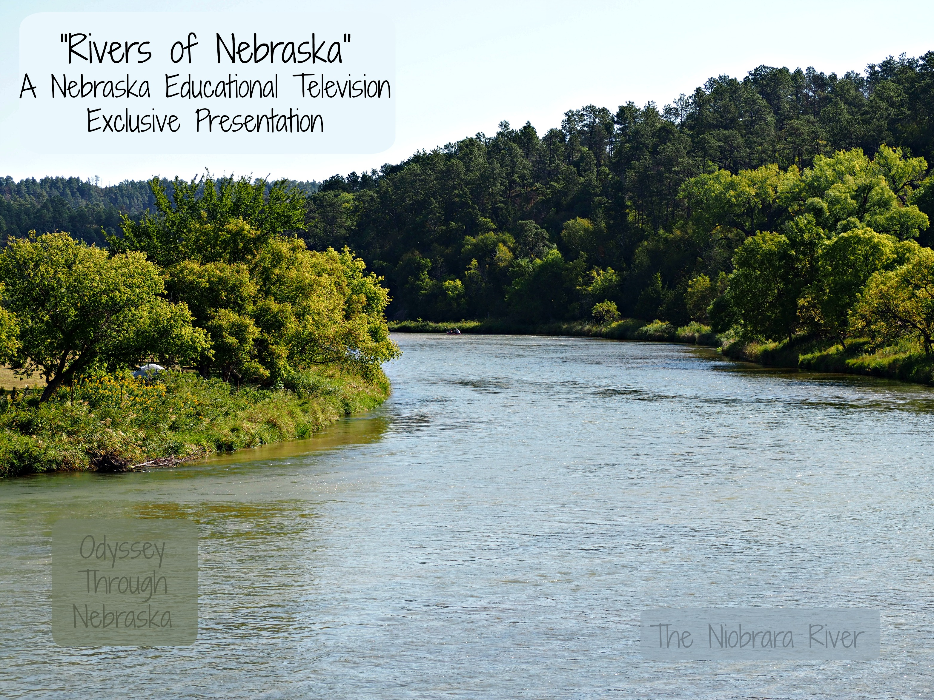 Rivers of Nebraska