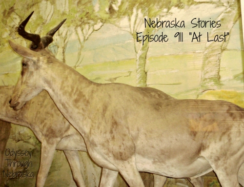 At Last: Nebraska Stories Episode 911