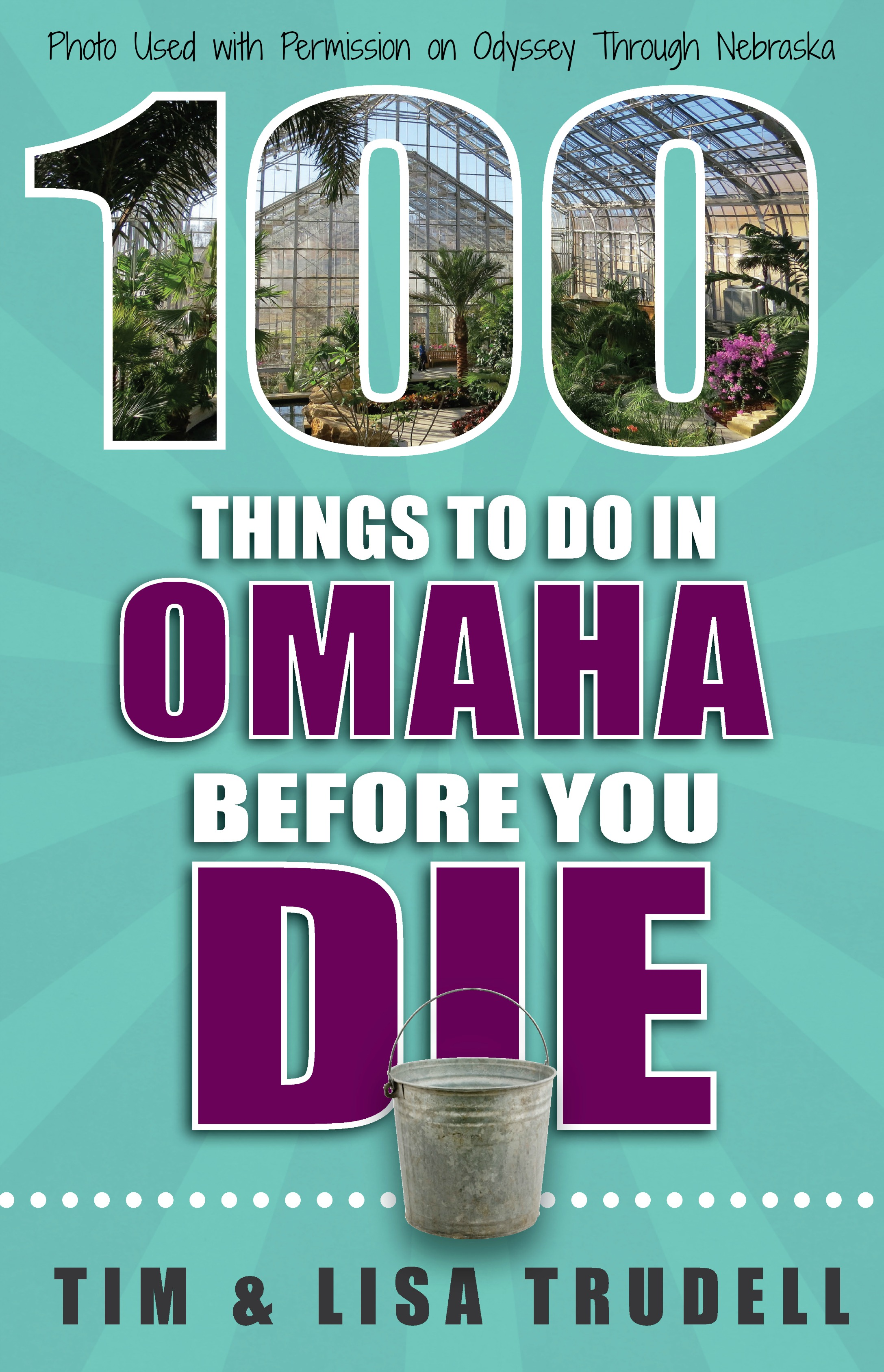 100 Things Omaha