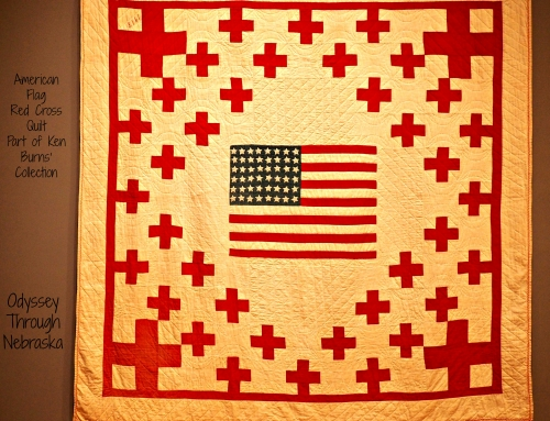 Uncovered: The Ken Burns Quilt Collection