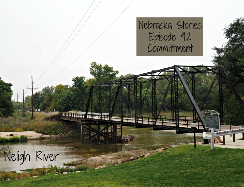 Committment: Nebraska Stories Episode 912